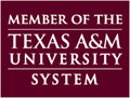 Texas A&M System Seal